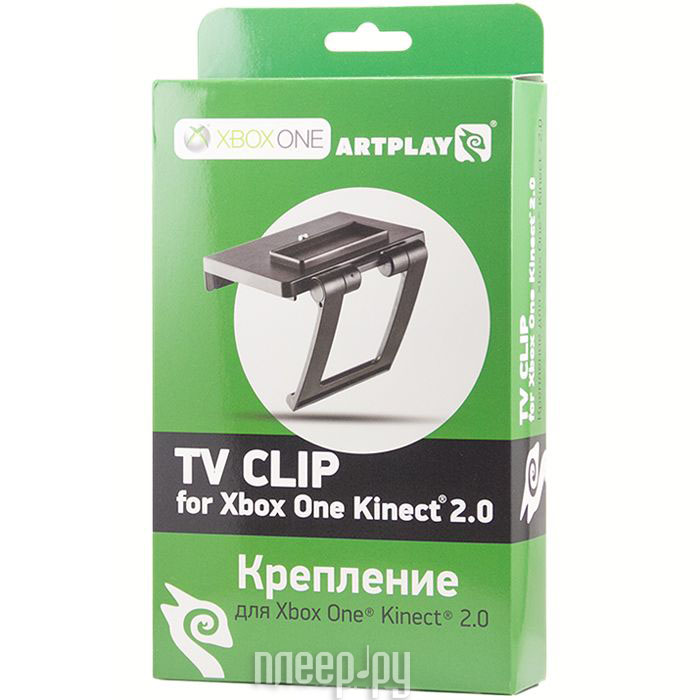 Крепление Artplays TV CLIP for Xbox One Kinect 2.0