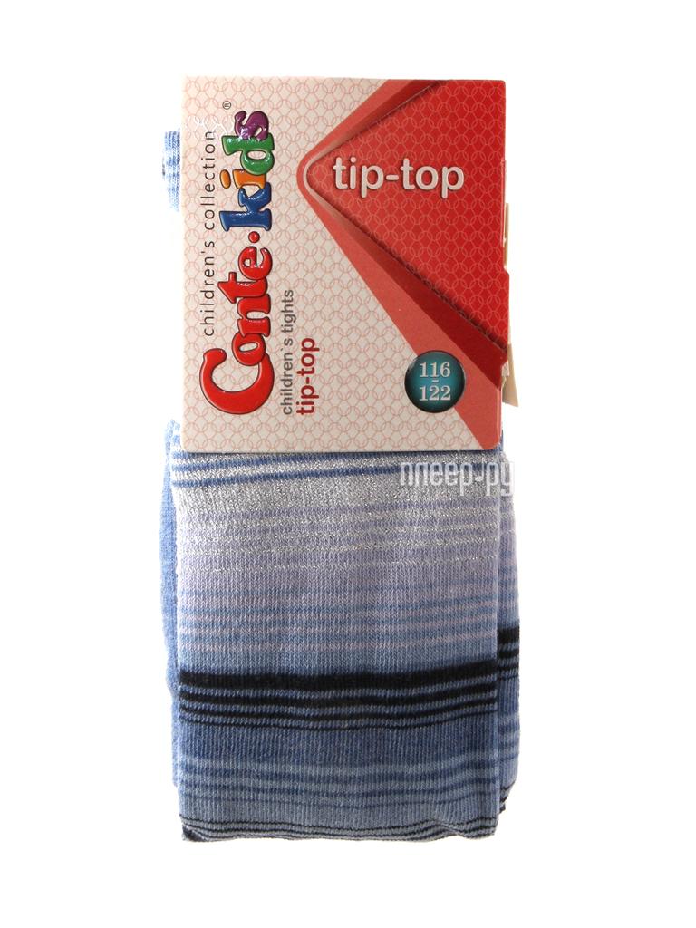 Колготки Conte Kids Tip-Top 7С-78СП 116-122 Light Jeans 261