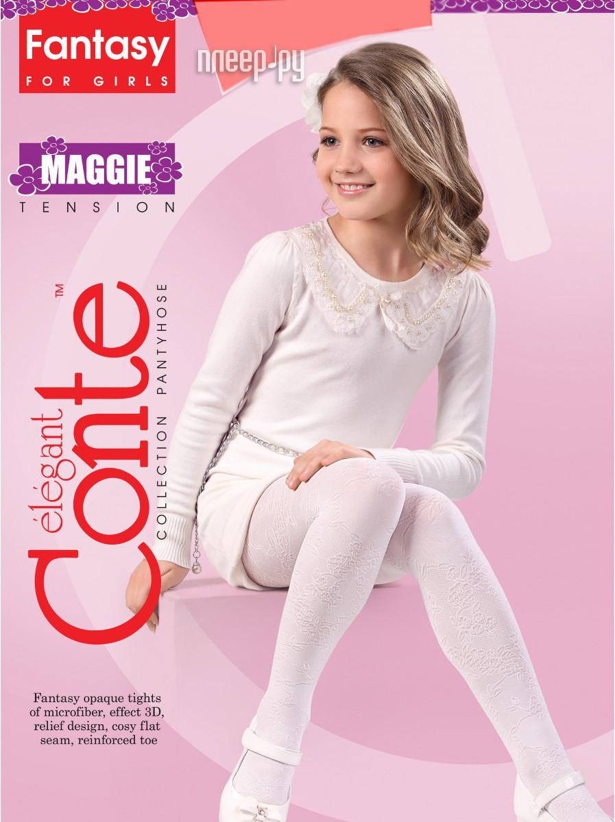 Колготки Conte Maggie 104-110 Coral
