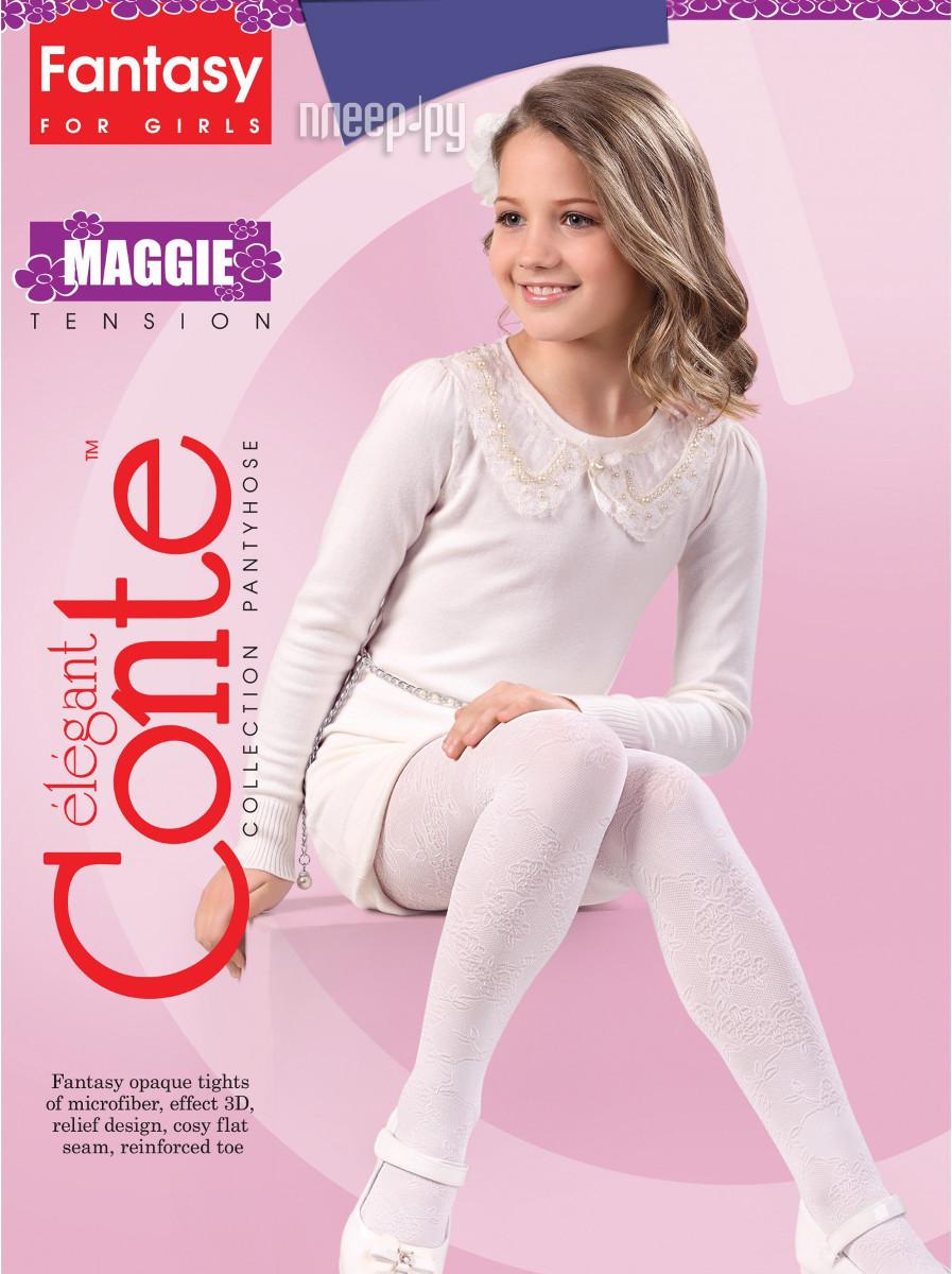 Колготки Conte Maggie 104-110 Marino