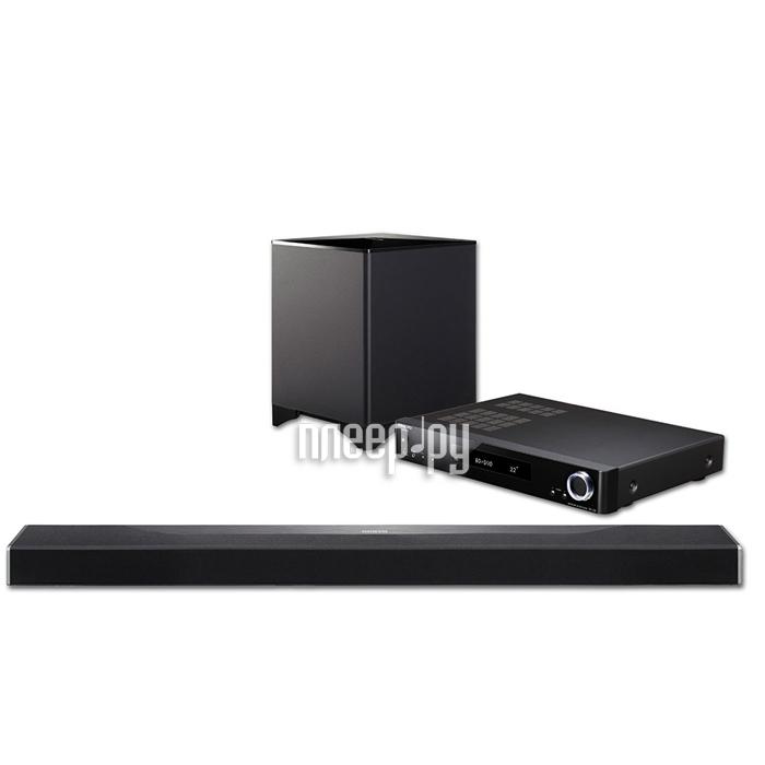 Комплект Onkyo LS-7200 Black