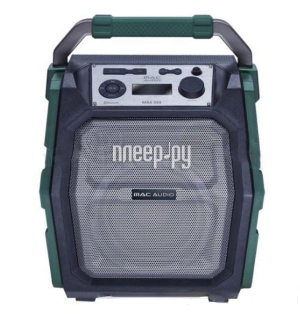 Колонка Mac Audio MRS 555