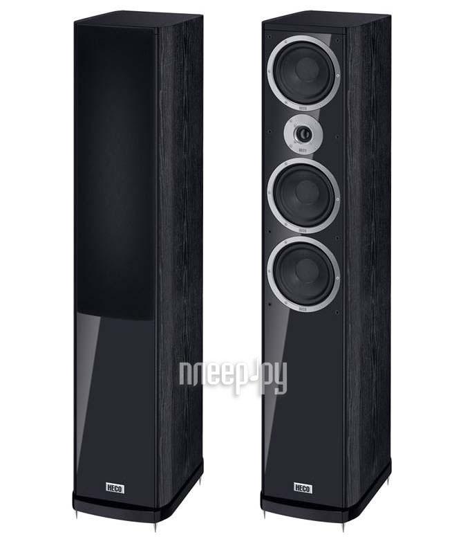 Колонки Heco Music Style 900 Black (2шт)