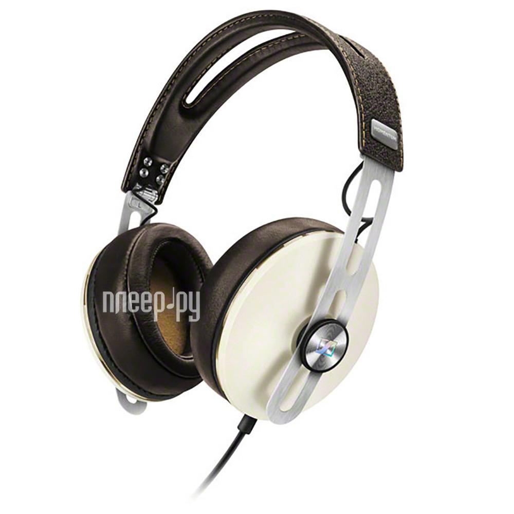 Гарнитура Sennheiser Momentum 2.0 Over-Ear M2 AEG Ivory