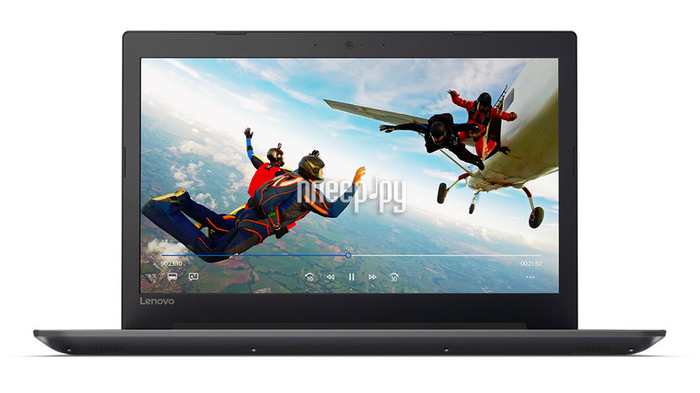 Ноутбук Lenovo IdeaPad 320-15IAP 80XR002LRK (Intel Pentium N4200 1.1 GHz / 4096Mb / 500Gb / AMD Radeon R520M 2048Mb / Wi-Fi / Bluetooth / Cam / 15.6 / 1920x1080 / Windows 10 64-bit)