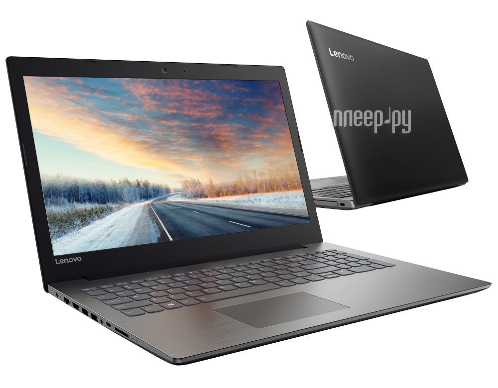 Ноутбук Lenovo IdeaPad 320-15ISK 80XH01F8RK (Intel Core i3-6006U 2.0 GHz / 4096Mb / 500Gb / Intel HD Graphics / Wi-Fi / Bluetooth / Cam / 15.6 / 1920x1080 / DOS)