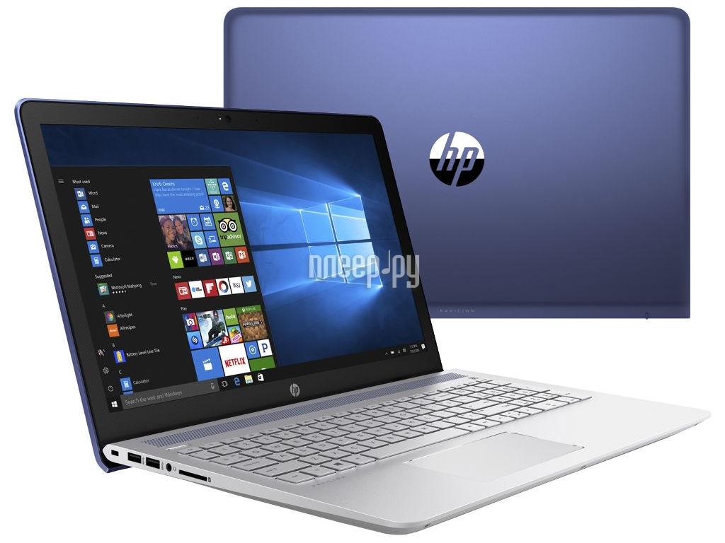 Ноутбук HP Pavilion 15-cc529ur 2CT28EA