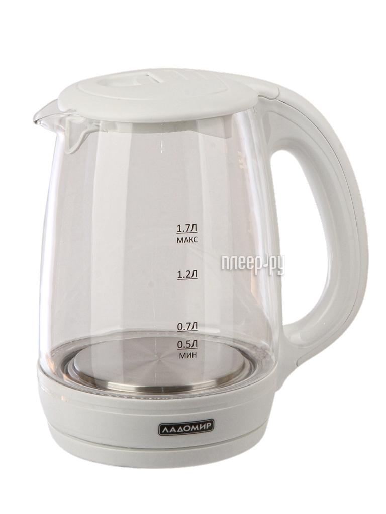 Чайник Ладомир АА113