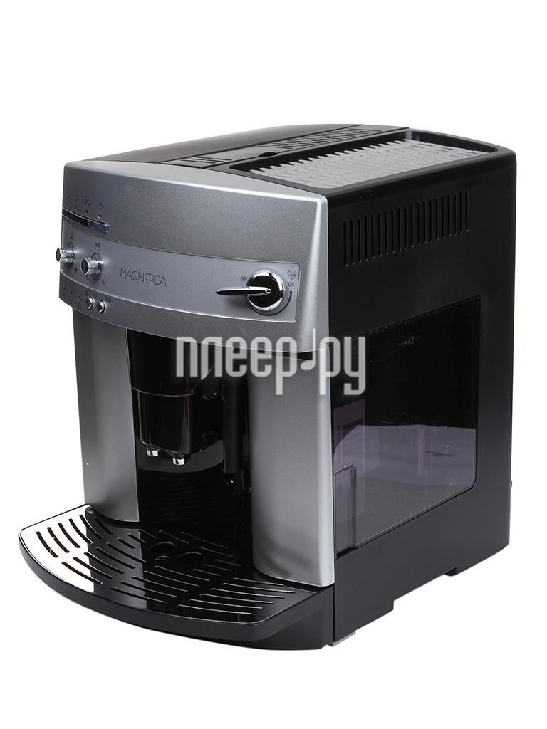 Кофемашина Delonghi ESAM 3200.S Silver