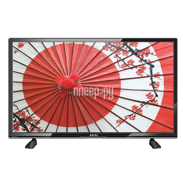 Телевизор AKAI LEA-19K39P