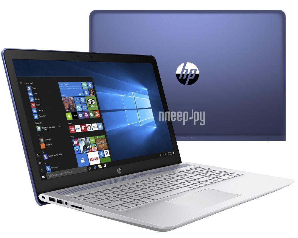 Ноутбук HP Pavilion 15-cc534ur 2CT32EA