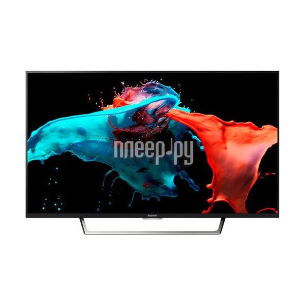Телевизор Sony KDL-43WE755
