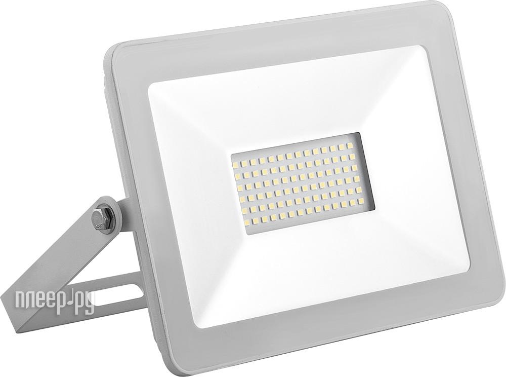 Лампа Feron LL-271 1LED/10W-WHITE 230V 4000K IP65 Grey 15269