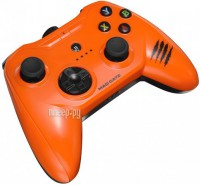 Гаджет Геймпад Mad Catz C.T.R.L.i Mobile Gamepad - Gloss Orange MCB312630A10/04/1
