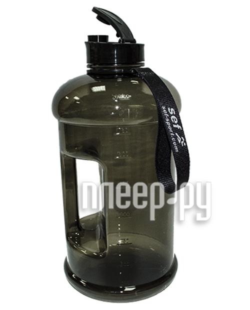Бутылка Self BT-002 2.2L Black