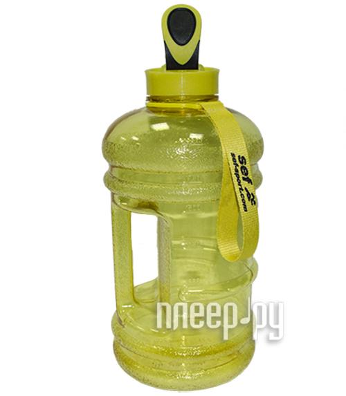 Бутылка Self BT-001 2.2L Yellow