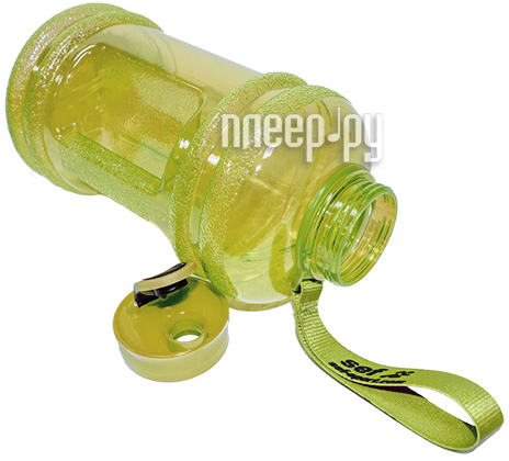 Бутылка Self BT-003 1.2L Yellow