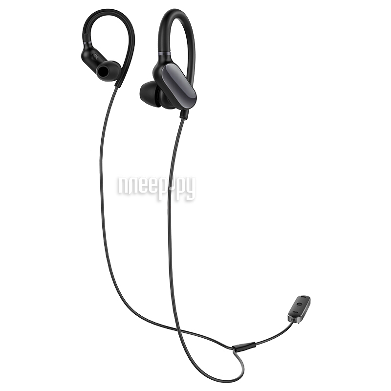 Гарнитура Xiaomi Mi Sport Bluetooth Headset Mini Black за 2603 рублей
