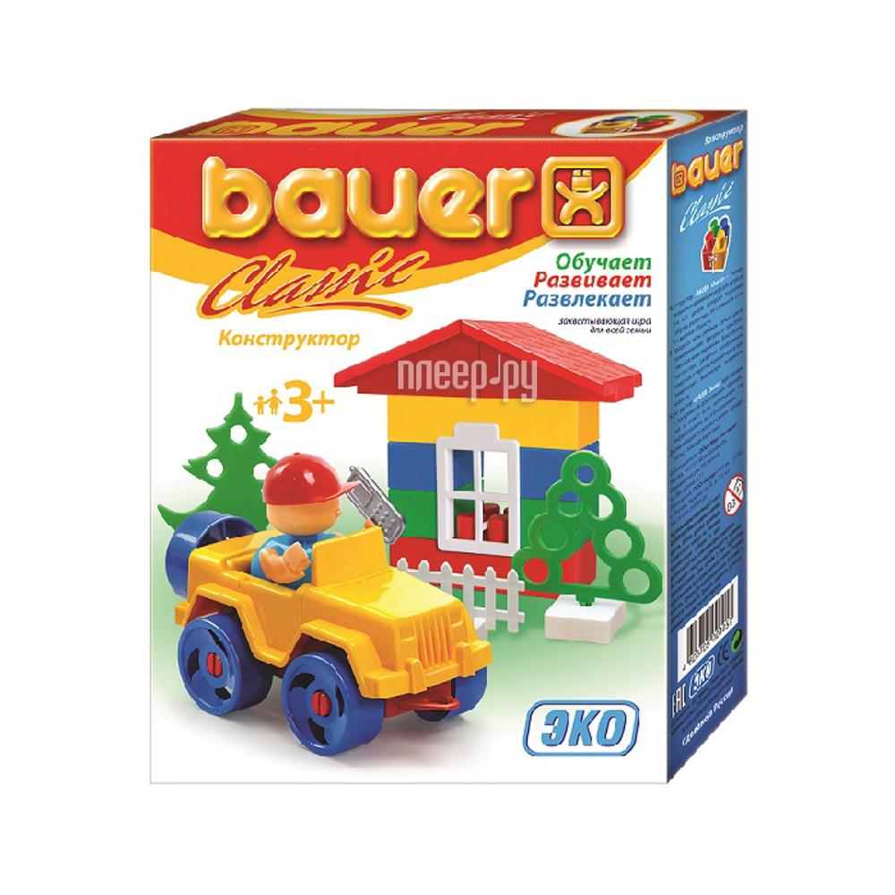 Конструктор Bauer Классик 379
