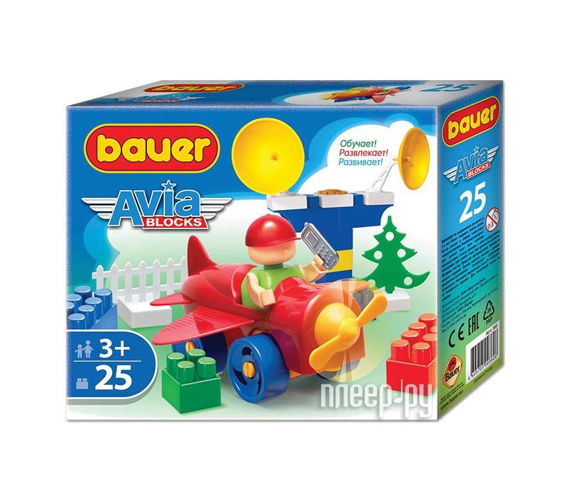 Bauer Avia 360