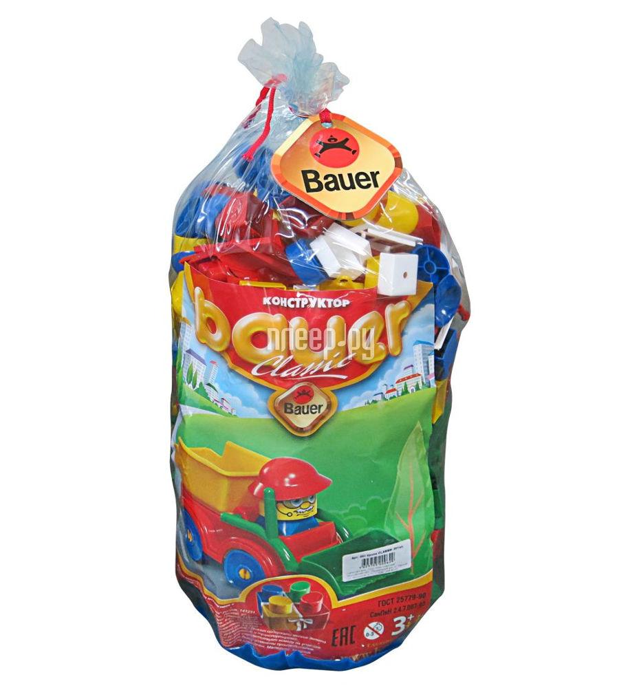Bauer Classic 062