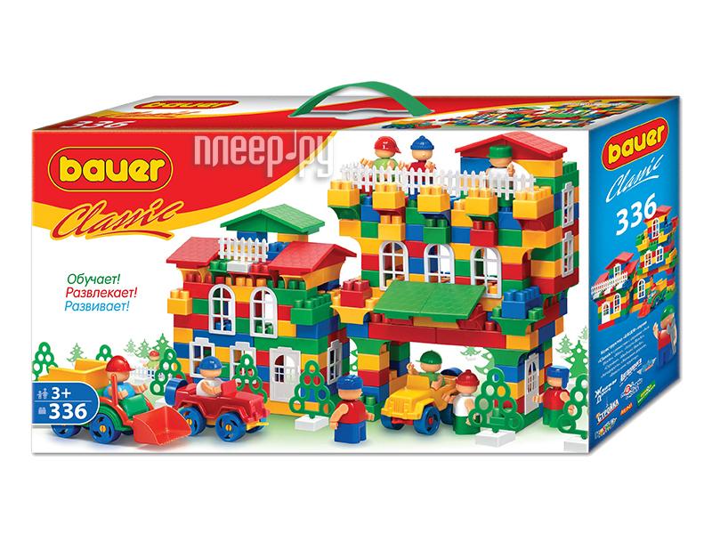 Конструктор Bauer Classic 199
