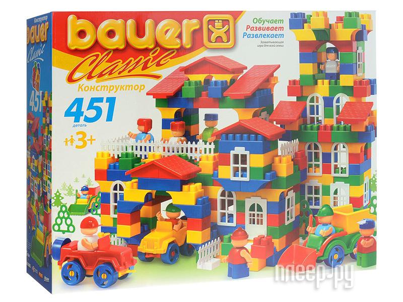 Конструктор Bauer Classic 200