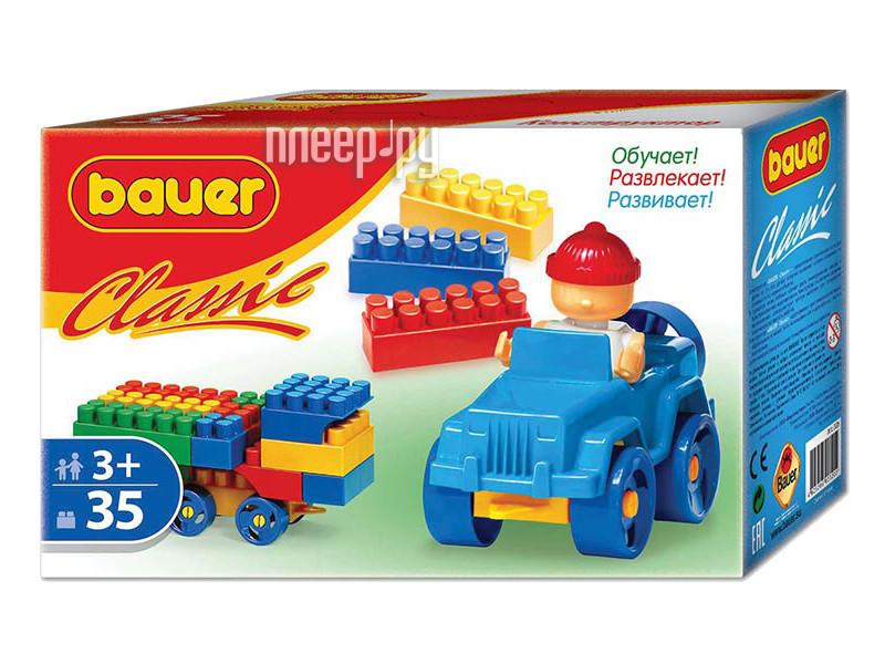 Bauer lassic 320