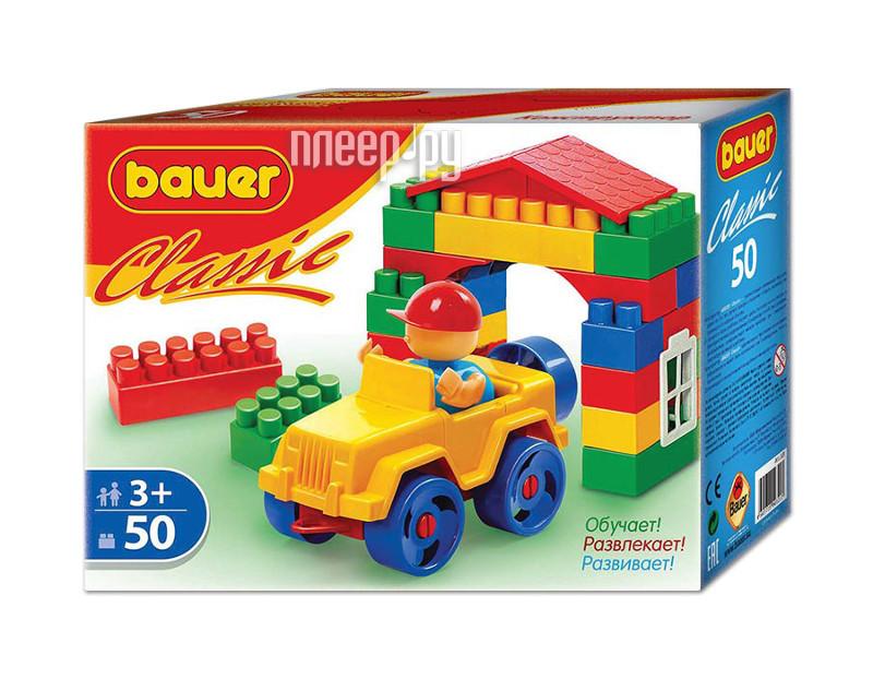 Конструктор Bauer Сlassic 321