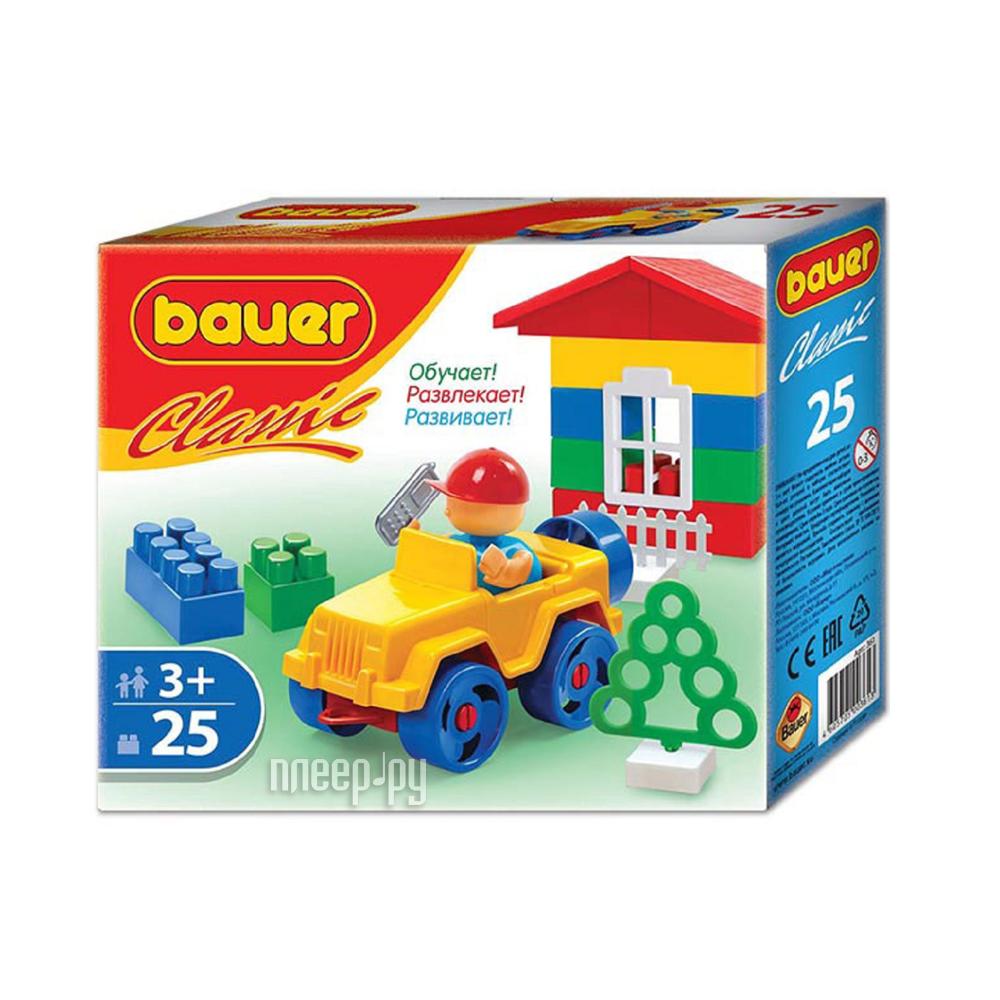 Конструктор Bauer Classic 361