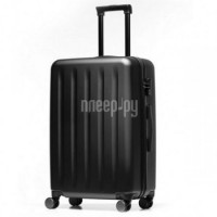 Чемодан Xiaomi Mi Trolley 90 Points 20 Black