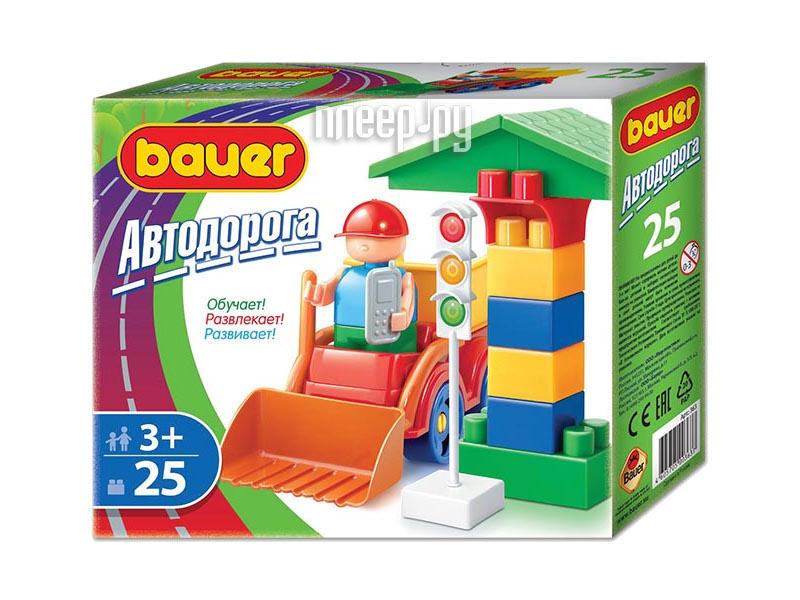 Bauer 363