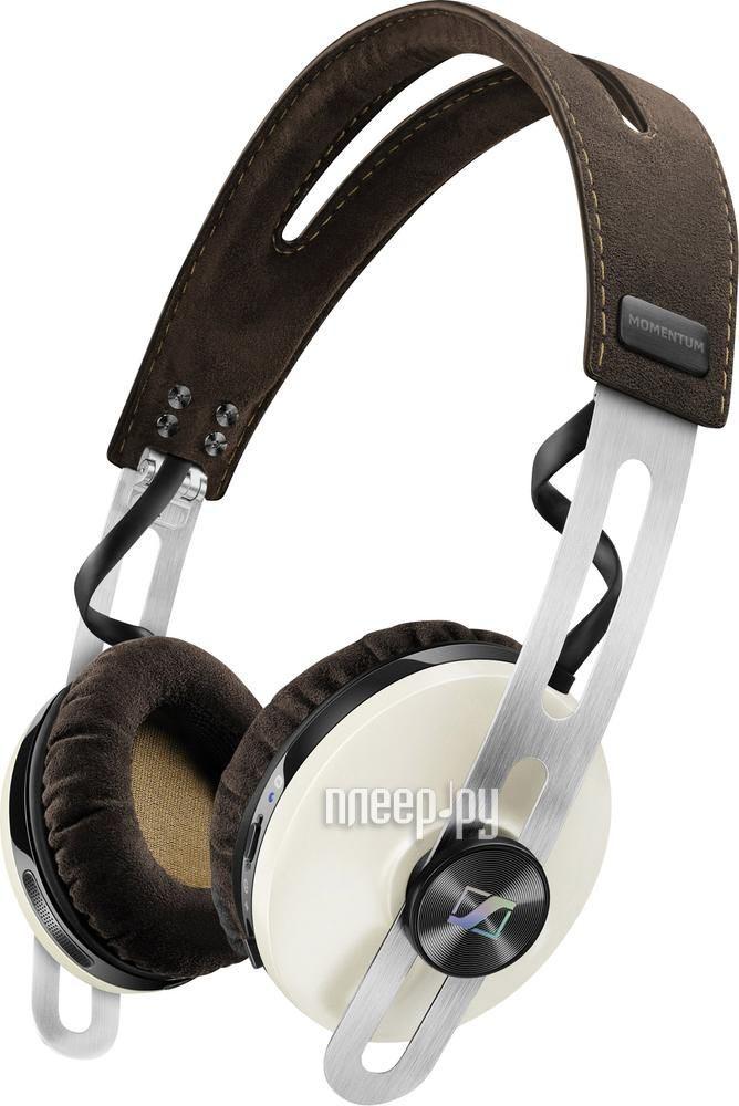 Гарнитура Sennheiser Momentum 2.0 On-Ear M2 OEG Ivory