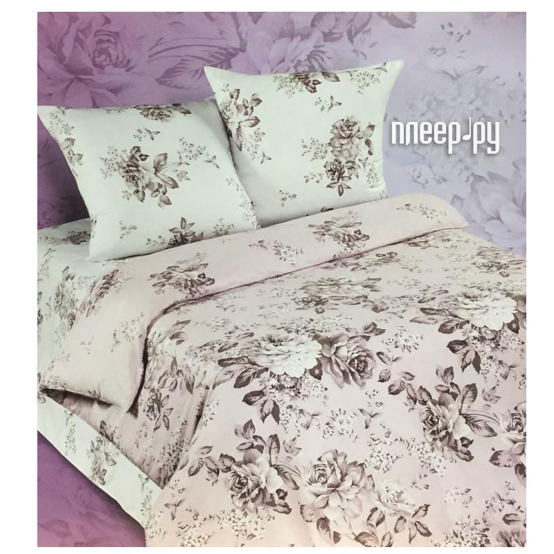 Постельное белье Экзотика 477 Комплект 2 спальный Поплин