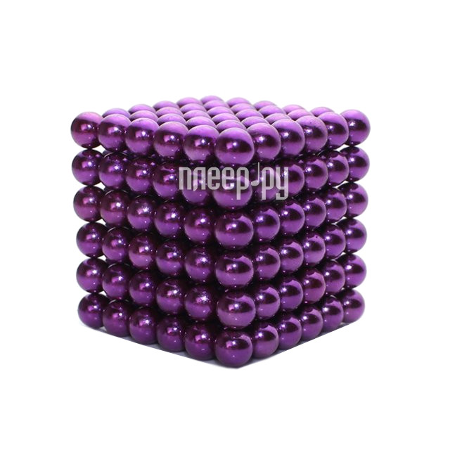 Магниты Activ 216 5mm 73361 Purple