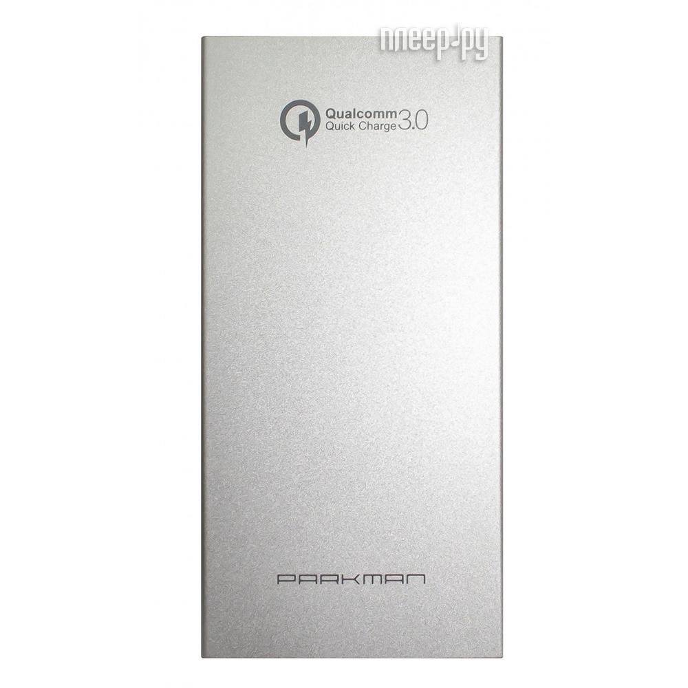 Аккумулятор Palmexx QC 2.0 10000mAh PX / PBANK PARKMAN 10000