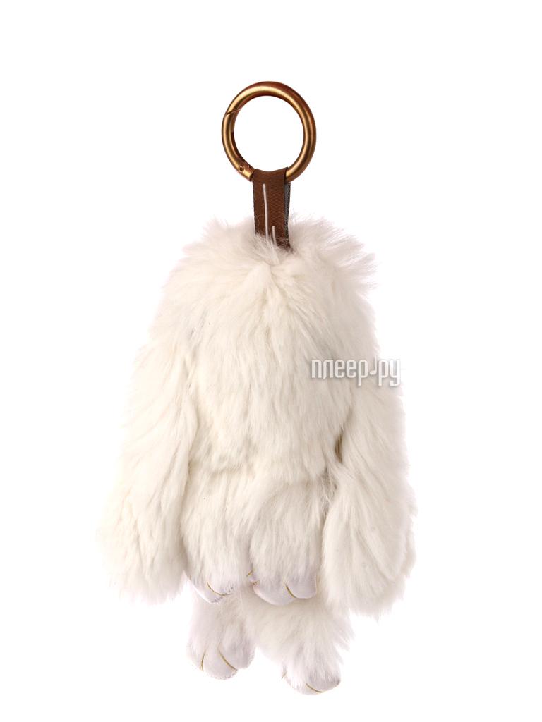 Брелок Activ Заяц White 67602
