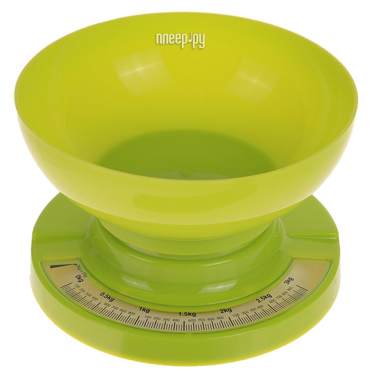 Весы Luazon Green 1928761
