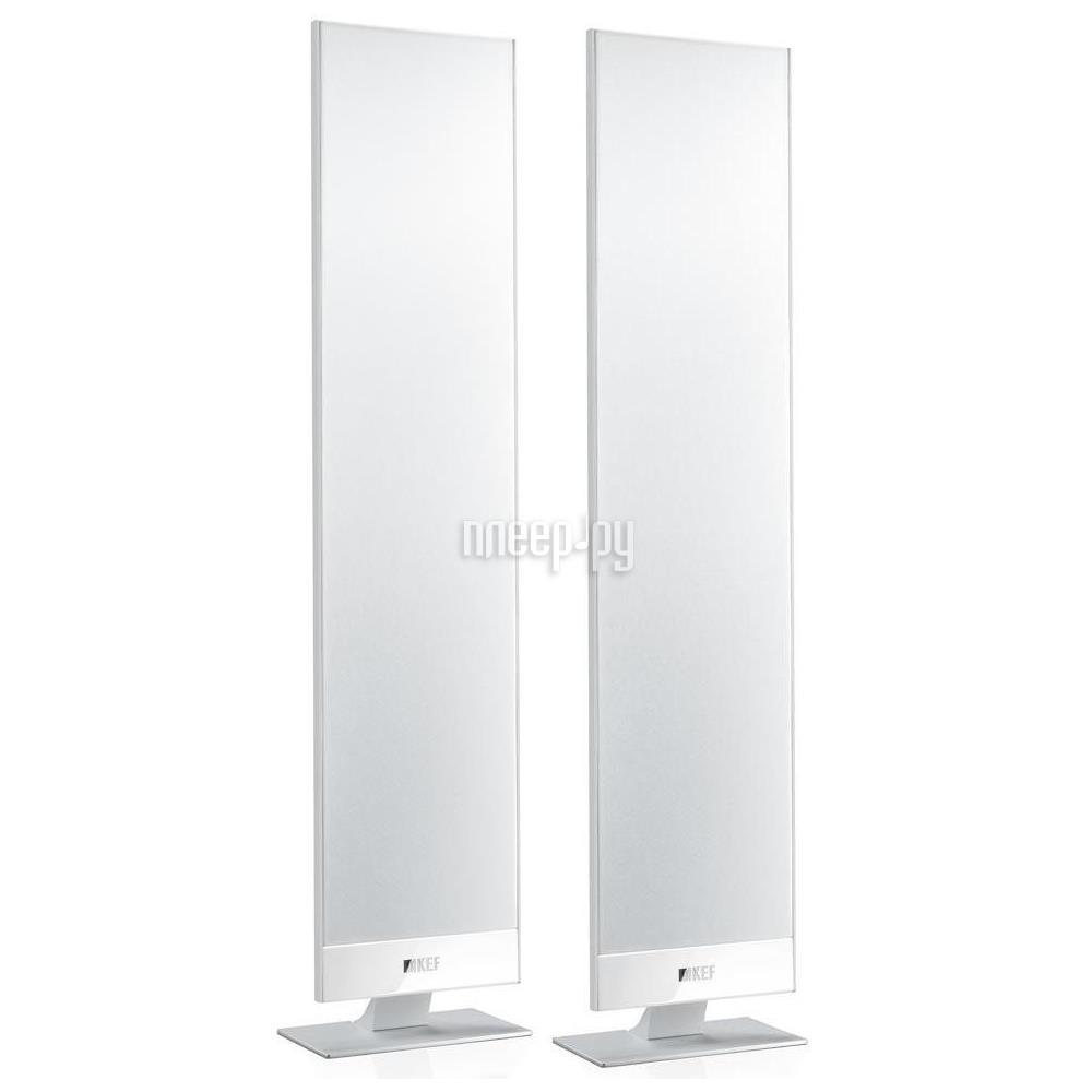 Колонки KEF T301 Pair Pack White