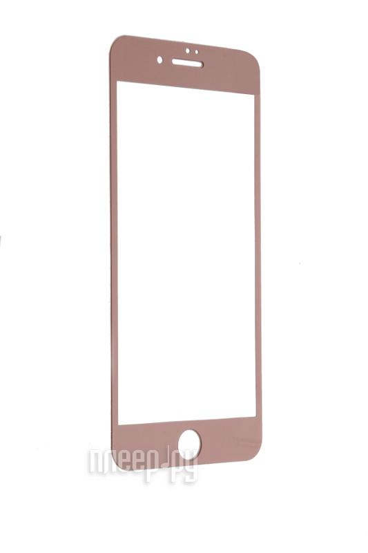 Аксессуар Защитное стекло Activ 3D Rose для APPLE iPhone 7 Plus 69561