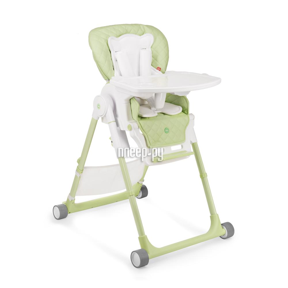 Стул Happy Baby William V2 Green 4690624017346