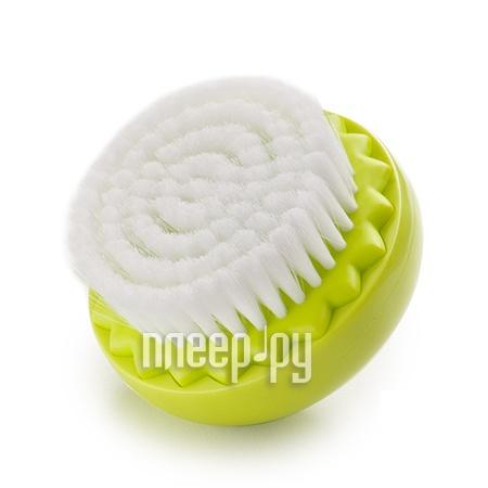 Расческа Happy Baby Hairbrush For Baby Lime 17006 4650069782001