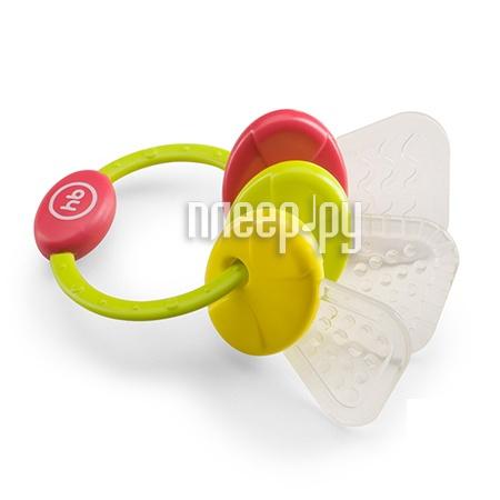 Игрушка Happy Baby Teether Keys Red 20016 4650069781943