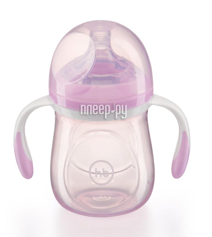 Бутылочка Happy Baby 180ml Violet 10011 4650069781714