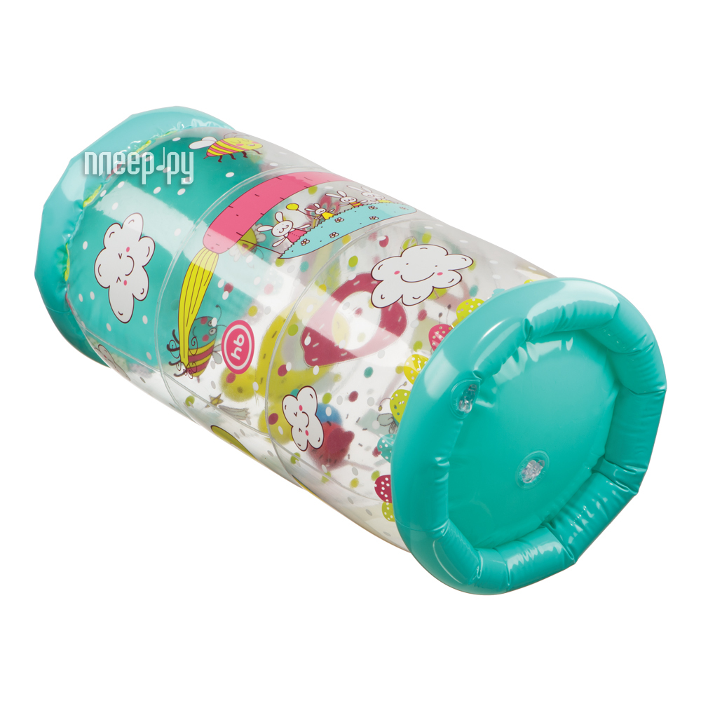 Игровой центр Happy Baby Gymex 4690624017759