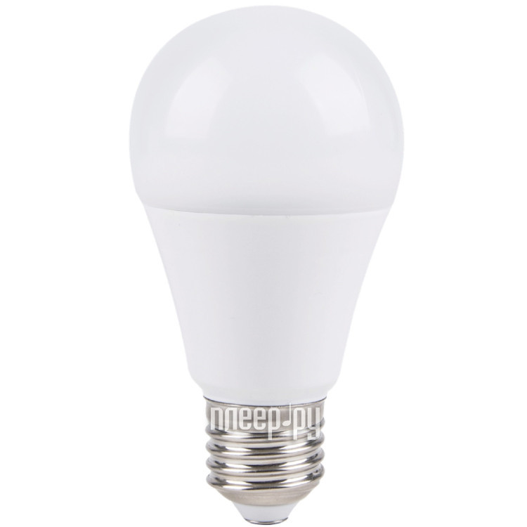 Лампочка SPARKLED CLASSIC A60 E27 12W 230V 3000K LLS60-12E-30