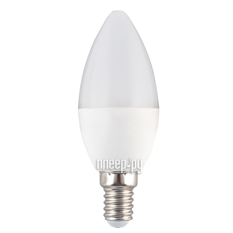 Лампочка SPARKLED CANDLE C37 E14 3W 185-265V 3000K LLS37-3E-30-14