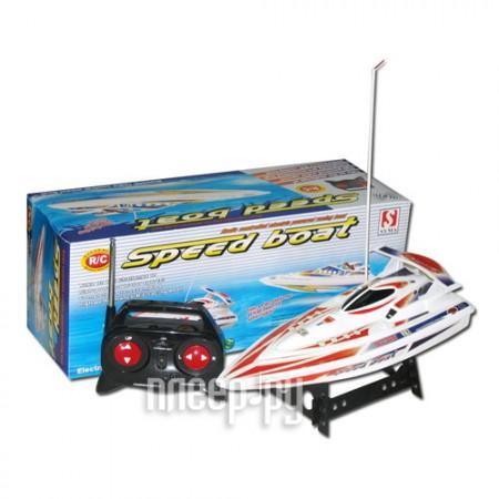 Игрушка Double Horse Speed Boat 7001