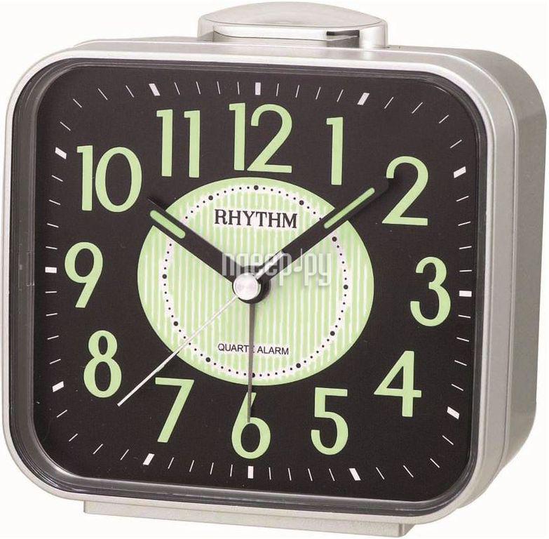 Часы RHYTHM CRA629NR19