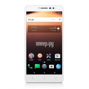 Купить Сотовый телефон Alcatel 9008D A3 XL White-Blue